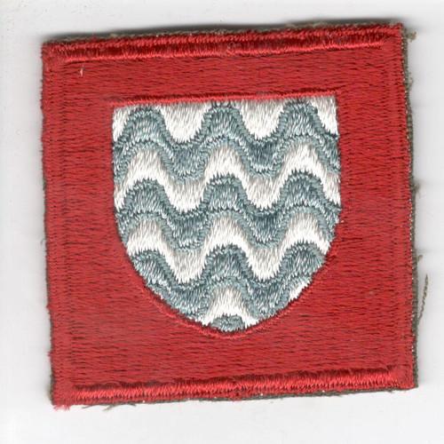 WW 2 US Army 15th Army Group Patch Inv# V538