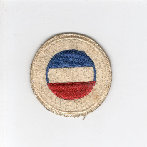 WW 2 US Army General Headquarters Reserve Patch Inv# E662