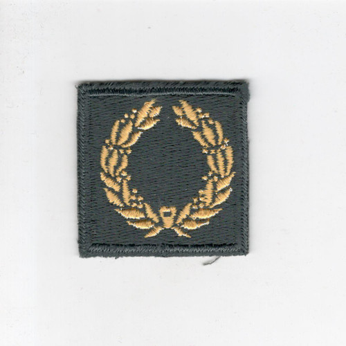 Post WW 2 US Army Meritorious Unit Citation Patch Inv# H133
