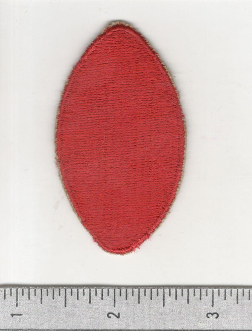 Very Rare US Army 44th Infantry Regiment Philippine Scouts Patch Inv# B605