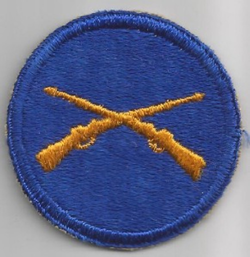 "WW 2 Civil Air Patrol Shooting Proficiency 2"" Patch Inv# M253"