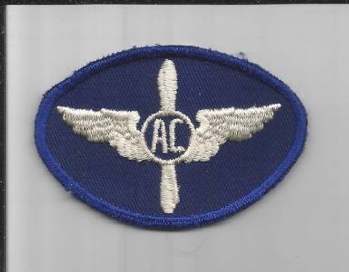 WW 2 US Army Air Force Cadet Patch Inv# F064