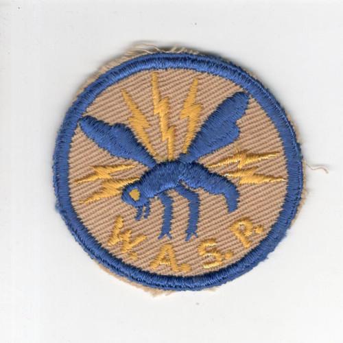 WW 2 US W.A.S.P. Patch Inv# P175