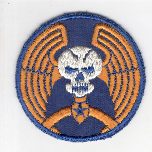 "3"" WW 2 US Army Air Force 5th Bomb Group Patch Inv# P176"