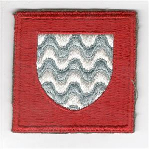 WW 2 US Army 15th Army Group Patch Inv# V539