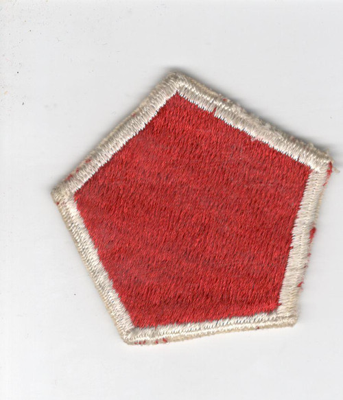 1952 - 1957 US Army 5th Regimental Combat Team Patch Inv# Z779