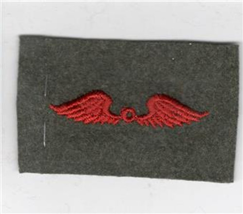 Marine Corps WW 2 USMC General Aviation Cuff Striker Inv# X692