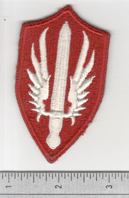 German Made US Army Air & Air Force SCARWAF Engineer Patch Inv# S485