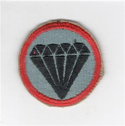1953 - 1955 US Army 150th Regimental Combat Team Patch Inv# Z811