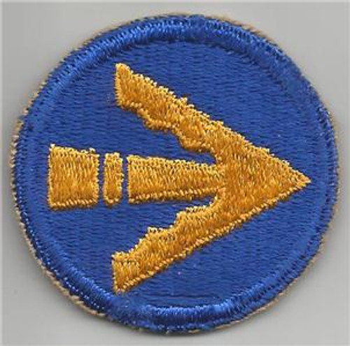 US Army 278th Regimental Combat Team Patch 1951 - 1954 Inv# G086
