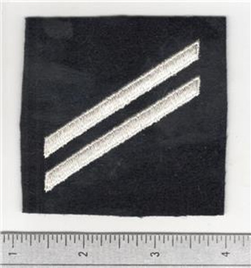 US Navy Seaman Apprentice Rate Patch Inv# C099