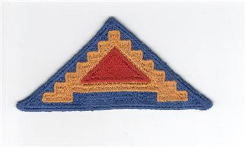 German Made US Army 7th Army Patch Inv# D554