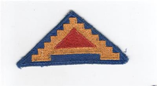 German Made US Army 7th Army Patch Inv# D539