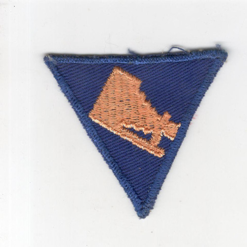 Twill WW 2 US Army Air Corps Photography Specialist Patch Inv# P099