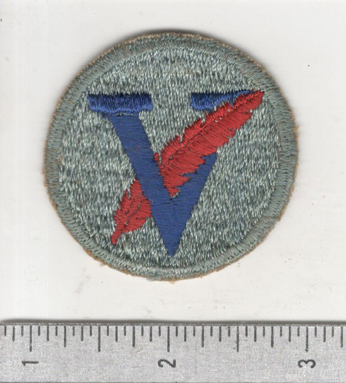 WW 2 Homefront Victory Corps Office Worker Patch Inv# C013