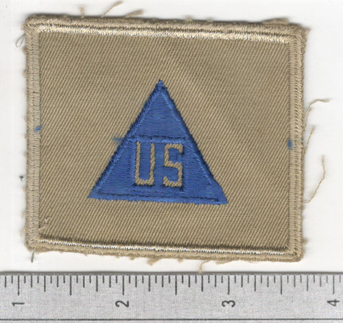 WW2 US Non Combatant Patch Inv# S950
