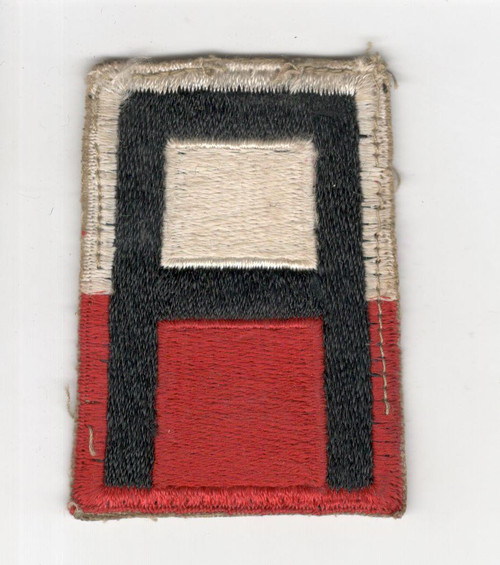 1950's US Army 1st Army Patch Inv# R074