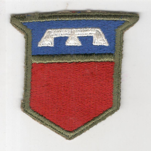 WW 2 US Army 76th Infantry Division Patch Inv# P910