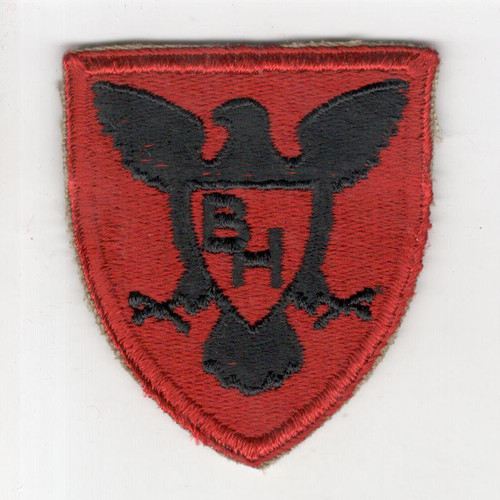 WW 2 US Army 86th Infantry Division Patch Inv# P948