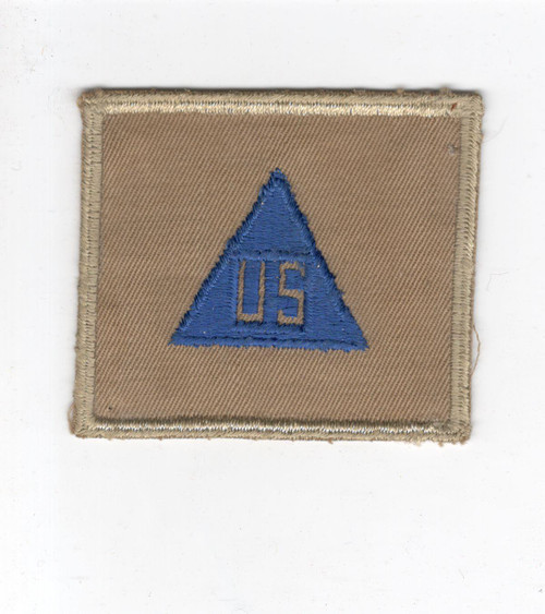 WW 2 US Non Combatant Patch Inv# H073