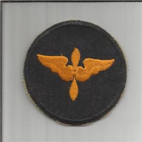 WW 2 US AAF Cadet Advanced Courses Patch Inv# B006