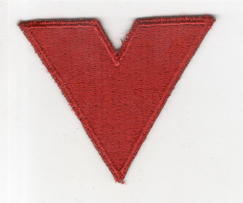 WW 2 US Homefront High School Victory Corps Patch Inv# R637