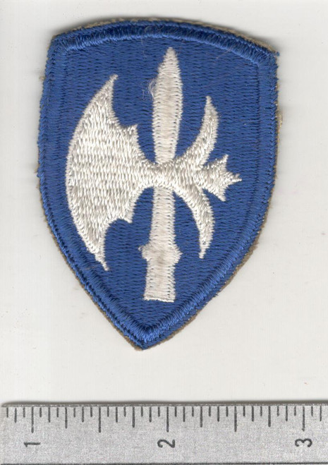 WW 2 US Army 65th Infantry Division Patch Inv# C388