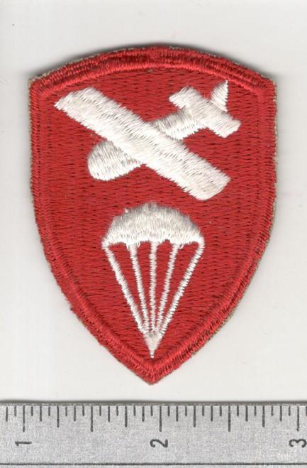 WW 2 US Army Airborne Command Patch Inv# W733