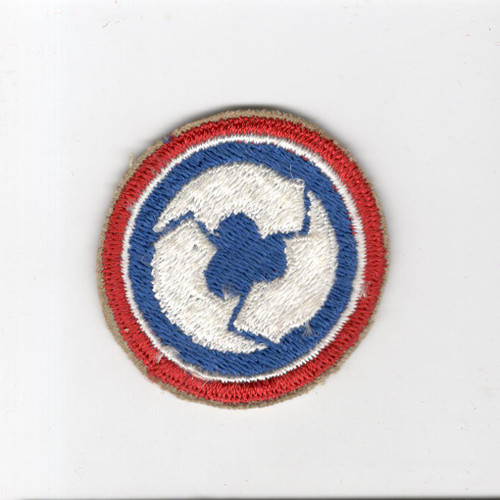 US Army 311th Logistical Command Patch Inv# H326