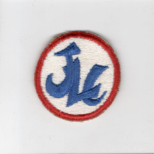 US Army Japan Logistical Command Patch Inv# H351