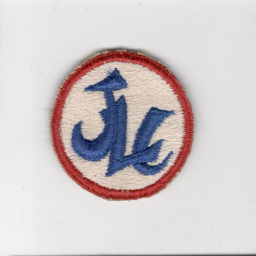 US Army Japan Logistical Command Patch Inv# H344