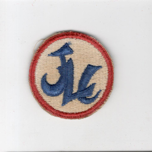 US Army Japan Logistical Command Patch Inv# H345