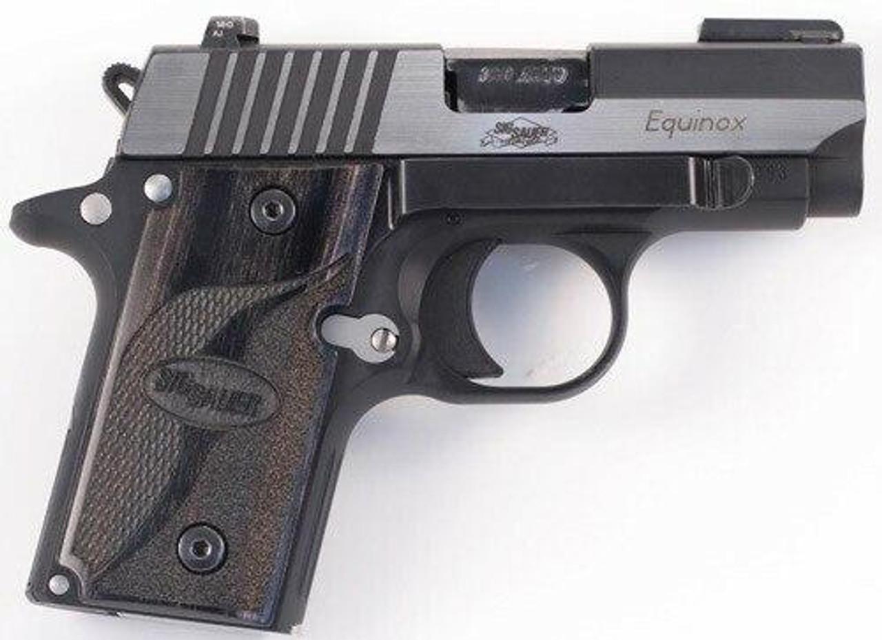 Techna Clips Techna Clip Handgun Retention - Clip Sig P238 Right Side