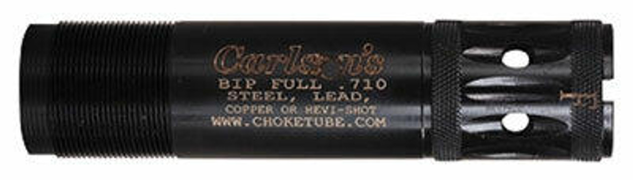 Carlson Carlsons Choke Tube Spt Clays - 12ga Ported Full Invector
