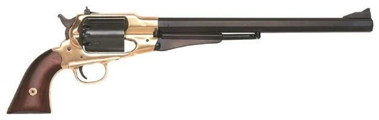 Traditions Traditions 1858 Bison .44 - Revolver 12 Brass Frame