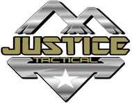 Justice Tactical-  Everyday Low Pricing!