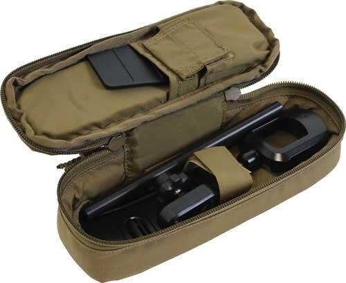 Kestrel Vane Mount And Molle - Carry Case Kestrel 5000 Series