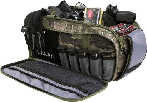 Allen Allen Battalion Tactical Range - Bag Atac-ix