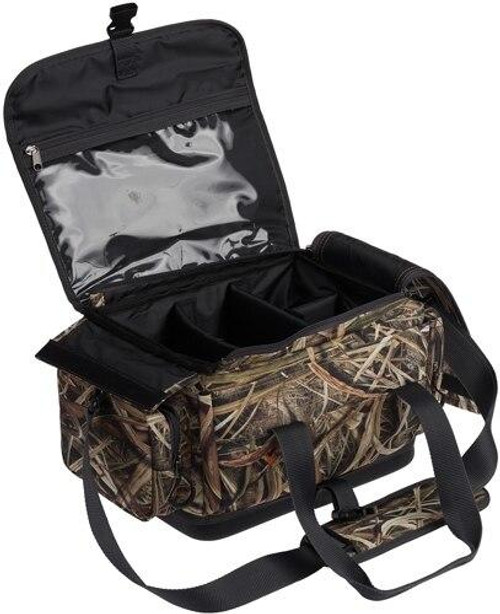 Browning Bg Blind Bag W/carry Strap - 12w X 7.5h X 8.25d Mo-sgb less