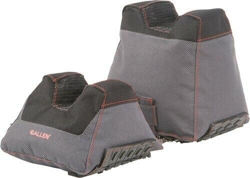 Allen Allen Thermoblock Front And - Rear Bag Filled Blk/gray
