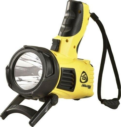 Streamlight Streamlight Dualie Waypoint - Spot Light Black and Yellow
