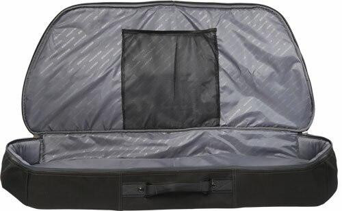 Easton Easton Bow-go Bow Case Black - 41 W/4 Int and Ext Pockets