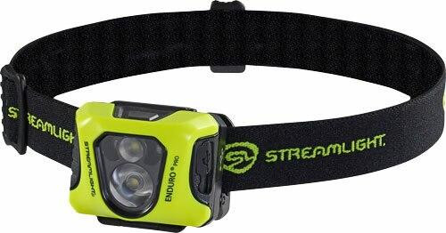 Streamlight Streamlight Enduro Pro Usb - Headlamp Spot To Flood Yellow