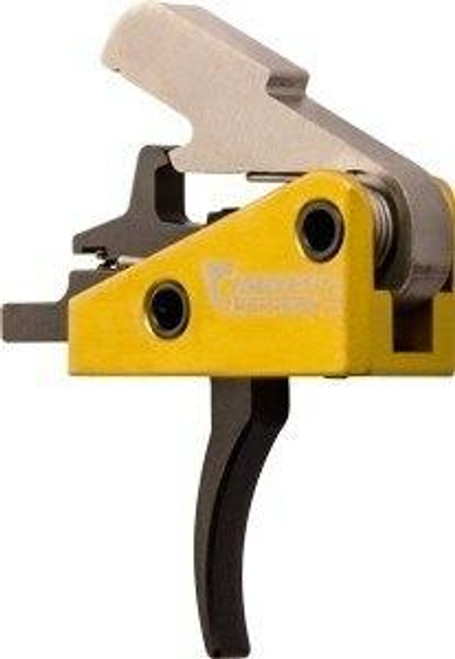 Timney Timney Trigger Ar-15 3lb Pull - Solid Large Pin