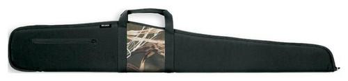 Bulldog Bulldog Deluxe Shotgun Cse 52 - Black W/ Max Iv Hd Camo Panel
