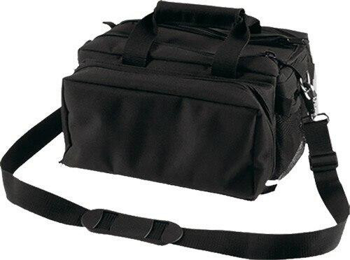 Bulldog Bulldog Deluxe Range Bag Black - Heavy Duty Nylon Water Resist