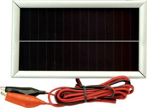 American Hunter American Hunter Solar Charger - Economy 12 Volt