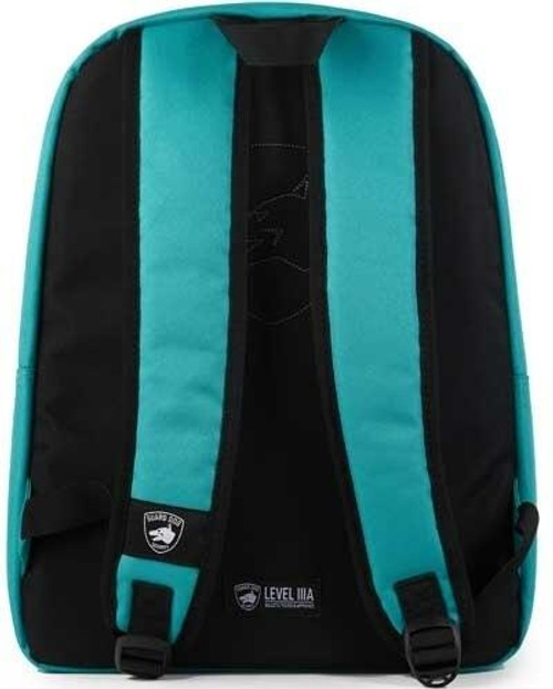 Guard dog security Guard Dog Proshield Scout Yth - Bulletproof Backpack Teal