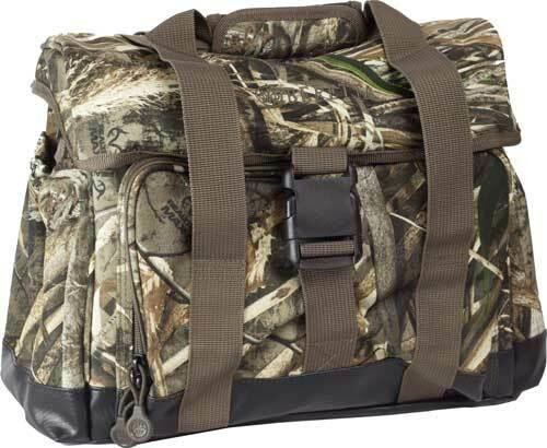 Beretta Beretta Blind/field Bag - 13x7.5x10.5 Nylon Camoless