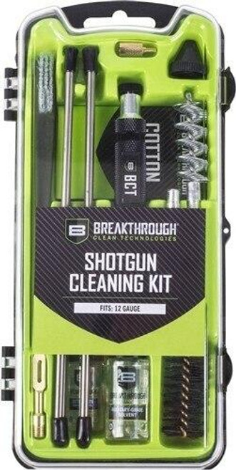 Breakthrough cleaning Breakthrough Vision 12 Ga - Cleaning Kit